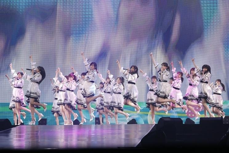乃木坂46<NOGIZAKA46 Live in Taipei 2019>台湾・台北アリーナ(2019年1月27日)