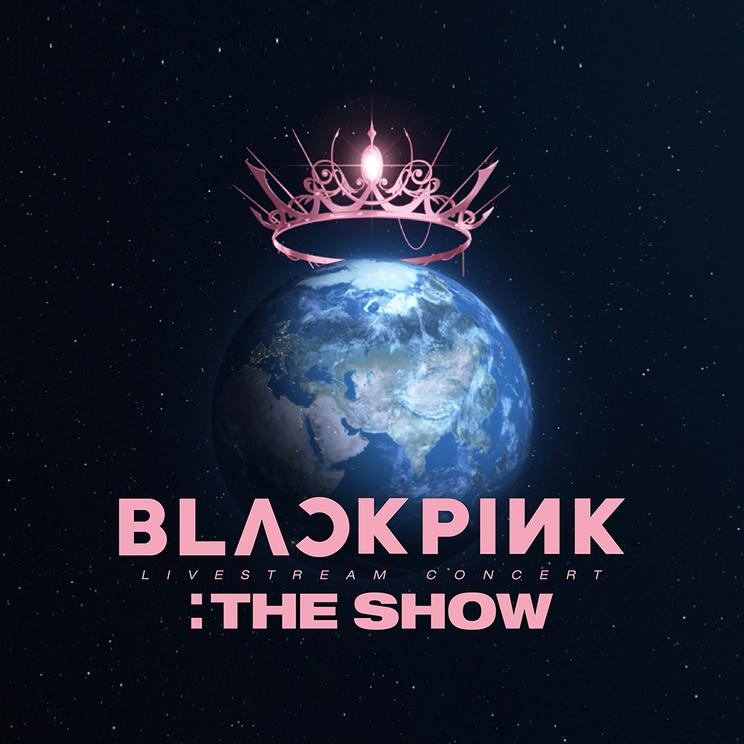 「BLACKPINK 2021'THE SHOW'LIVE」