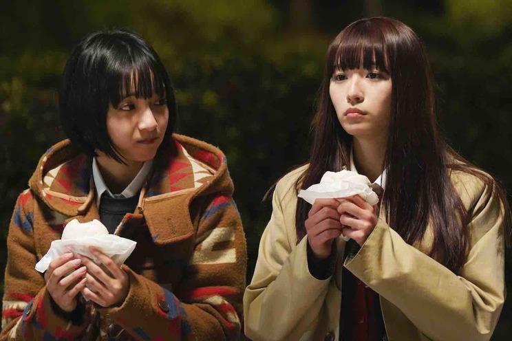 Huluオリジナル『悪魔とラブソング』より(©桃森ミヨシ/集英社・HJ)