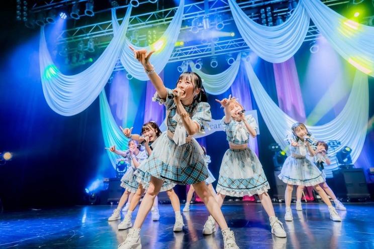 <MyDearDarlin' 1stワンマンLIVE -You are my darlin'♡- >TSUTAYA O-EAST(2021年6月2日)