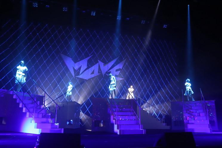 <私立恵比寿中学 Concept Live 〜MOVE〜>大宮ソニックシティ 大ホール(2021年6月6日)