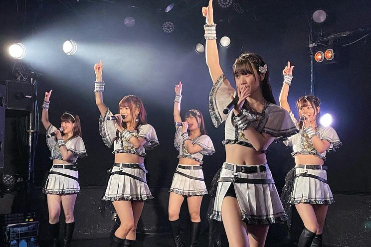 イケてるハーツ<4th TRIGGER>西川口Hearts(2021年4月18日)