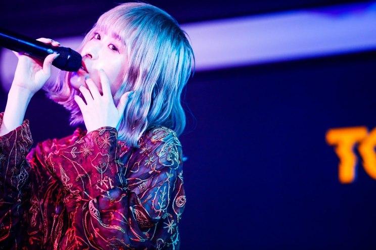 <藤川千愛 Birthday Streaming Live>(2021年6月6日)