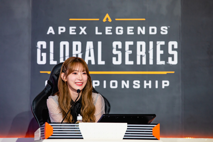 <Apex Legends Global Series Championship Grand Finals - APAC North>より