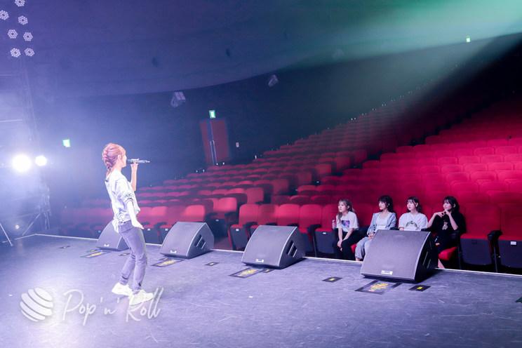 26時のマスカレイド<江嶋綾恵梨生誕祭&FC3周年記念祭>ヒューリックホール東京(2021年6月9日)