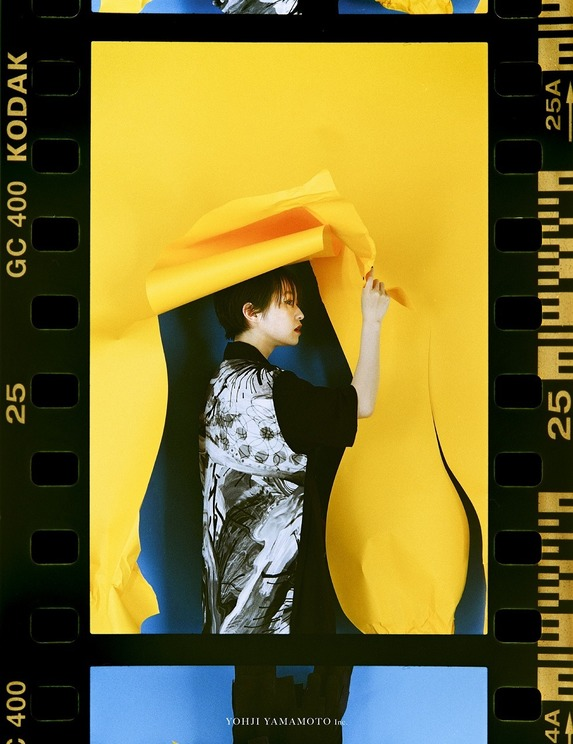 Ground Y×Marika Ito Collection Short Sleeves Shirt