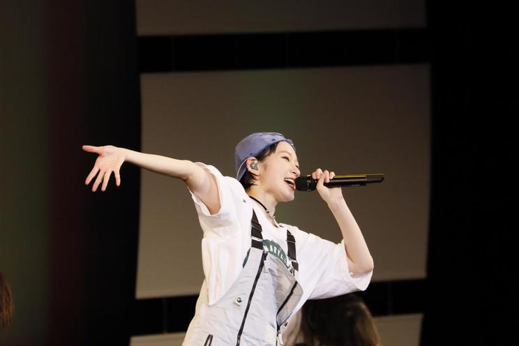 <宮本佳林 LIVE 2021春~アマリリス~>