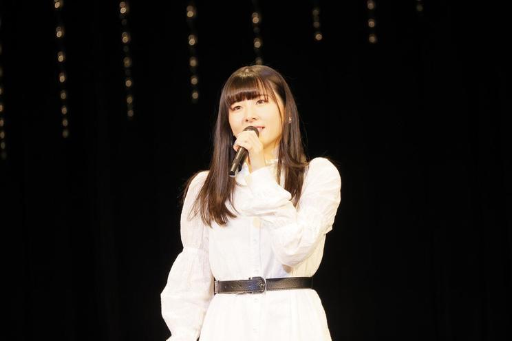 小片リサ<M-line Special 2021~Make a Wish!~>