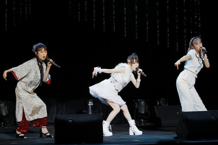 たいやき たべたの なんで?(高橋愛、田中れいな、夏焼雅)<M-line Special 2021~Make a Wish!~>