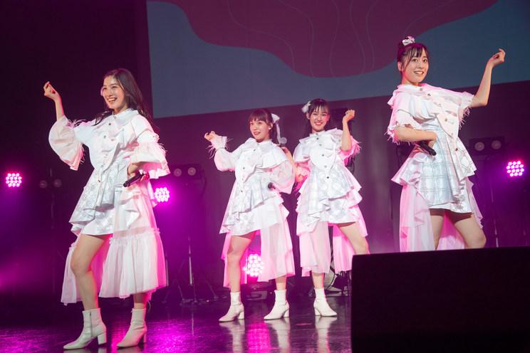 ukka New Style Zepp Tour<WINGS〜スタートライン〜>Zepp Tokyo(2021年6月20日)
