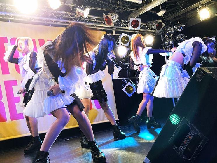 #2i2<「独り占め」リリースイベント>(タワーレコード渋谷店 CUT UP STUDIO/2021年6月19日)