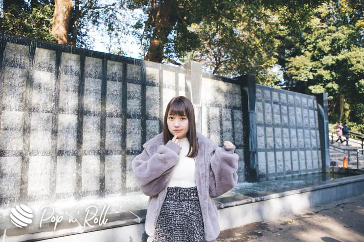 吉永みいな(SAY-LA)|上野