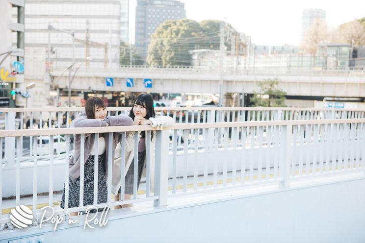 吉永みいな(SAY-LA)、茉井良菜(煌めき☆アンフォレント)|上野