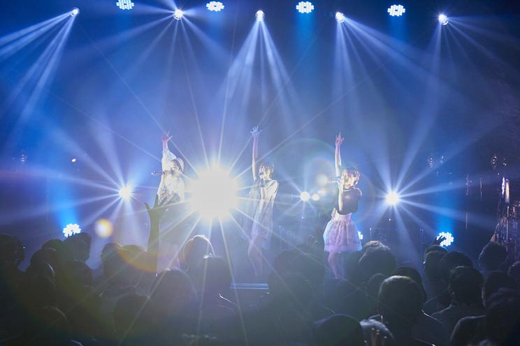 "<ONEPIXCEL LAST LIVE ""サヨナラの前に"">代官山UNIT(2021年6月25日)"
