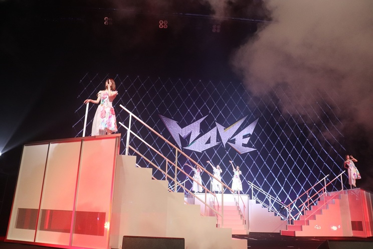 <Concept Live~MOVE~>名古屋・日本特殊陶業市民会館 フォレストホール(2021年6月26日)