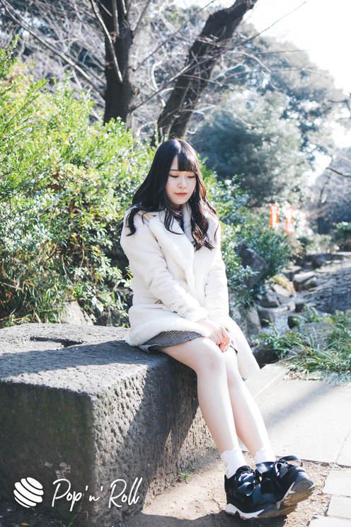 茉井良菜(煌めき☆アンフォレント)|上野