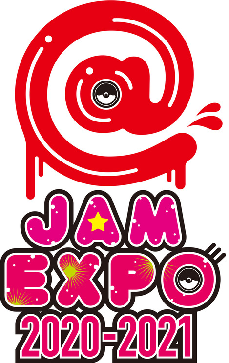 <@JAM EXPO 2020-2021 10周年スペシャル>