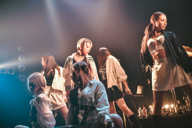 <AKIARIM 1st ANNIVERSARY TOUR【MOST EMOTION GIGS】>渋谷TSUTAYA O-WEST(2021年6月24日)