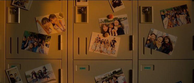 『セブン-イレブンマルチコピー機「ネップリミニドラマ」in SUMMER 青春篇「この一瞬は、永遠だ」』より