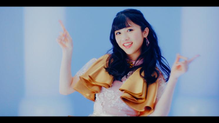 「光るよ」MV Short ver.より