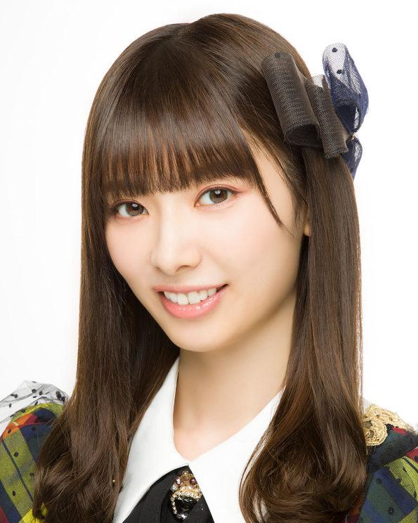 武藤十夢(AKB48)
