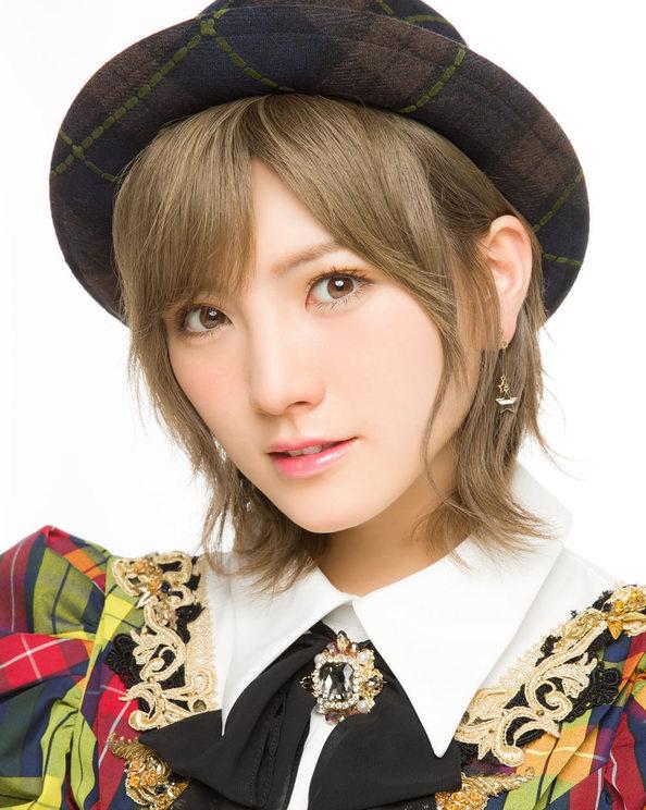 岡田奈々(AKB48)