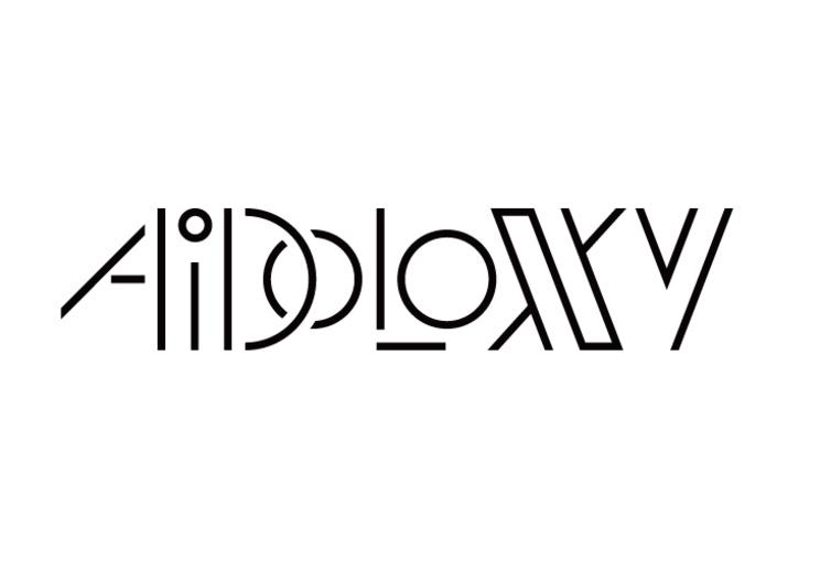 AiDOLOXXXYロゴ