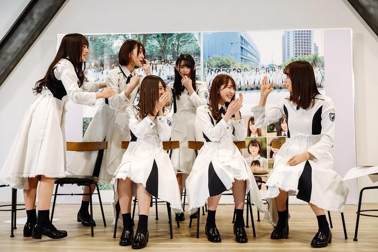 SHOWROOM「ひらがなからのおしらせ」より(2019年2月11日)
