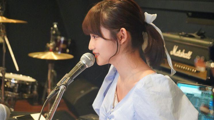 矢作萌夏<デジタルライブ>(2021年7月5日)