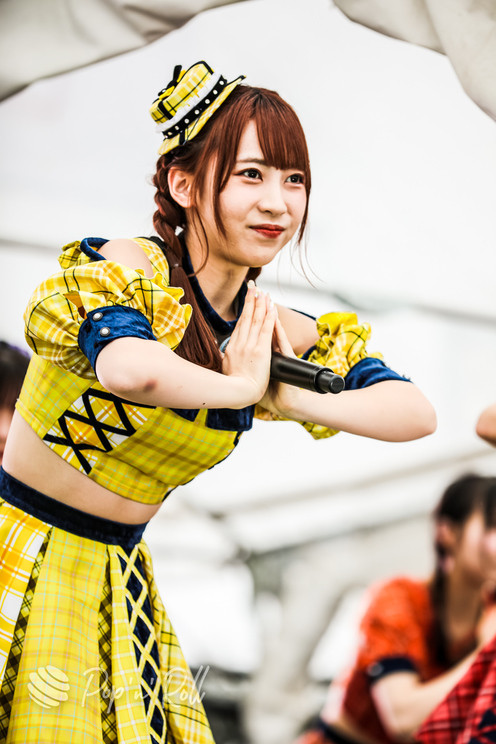 FES☆TIVE<超NATSUZOME2021>海浜幕張公演Gブロック(2021年7月4日)