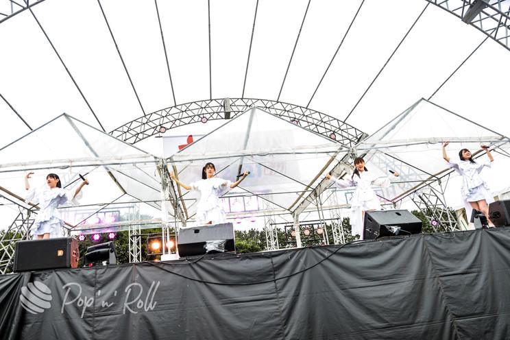 ukka<超NATSUZOME2021>海浜幕張公演Gブロック(2021年7月4日)