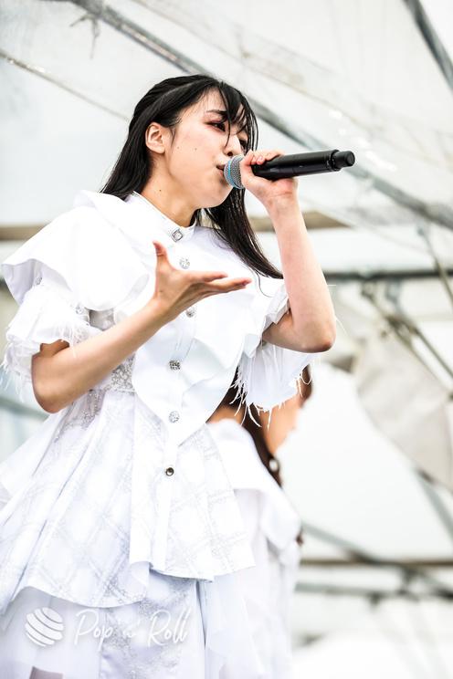 茜空<超NATSUZOME2021>海浜幕張公演Gブロック(2021年7月4日)
