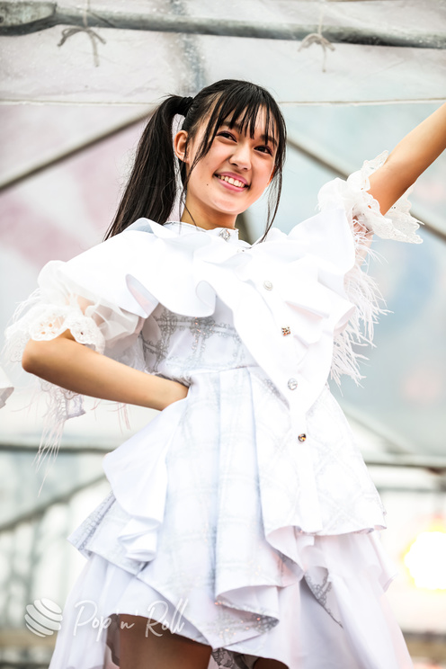 村星りじゅ<超NATSUZOME2021>海浜幕張公演Gブロック(2021年7月4日)