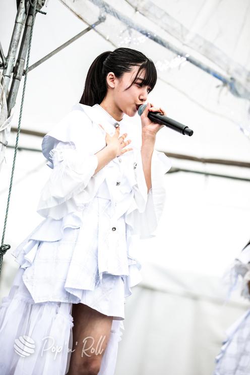 芹澤もあ<超NATSUZOME2021>海浜幕張公演Gブロック(2021年7月4日)