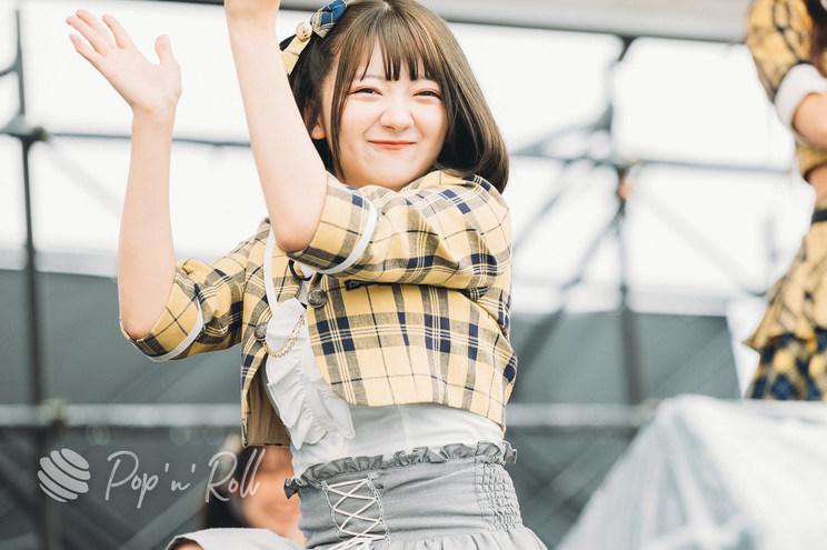 JamsCollection<超NATSUZOME2021>海浜幕張公演Gブロック(2021年7月4日)