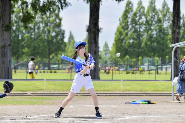 『AKB48 ネ申テレビ』番組画像(©東北新社)