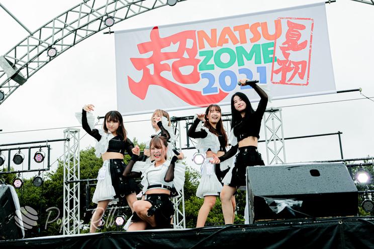 #2i2<超NATSUZOME2021>海浜幕張公演Gブロック(2021年7月4日)