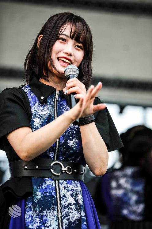 葵音琴<超NATSUZOME2021>海浜幕張公演Gブロック(2021年7月4日)