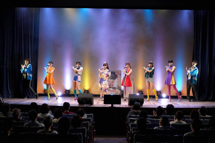 <夏祭り! 望月琉叶 25ans(ヴァンサンカン)Birthdayコンサート>2021年7月10日(東京・浅草の雷5656会館 ときわホール)