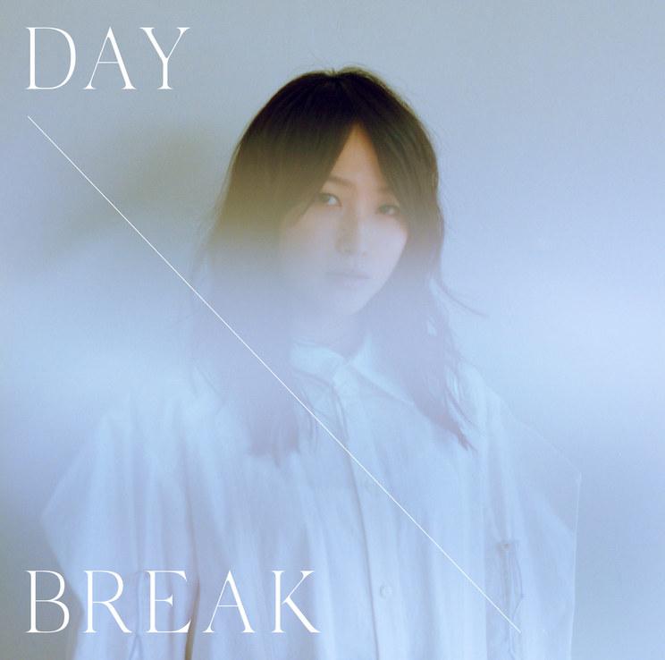 1st EP(ミニアルバム)『DAYBREAK』通常盤