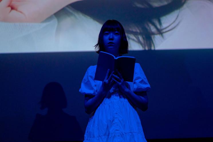 <Chöu Chöu.1st Anniversary OnemanLIVE「夢見る花たちは、」>新宿ReNY(2021年7月10日)