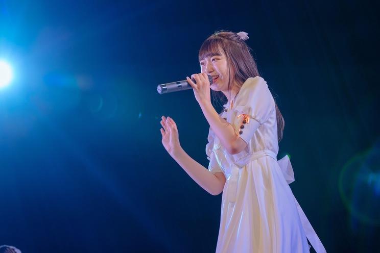 藤野ひまり<Chöu Chöu.1st Anniversary OnemanLIVE「夢見る花たちは、」>新宿ReNY(2021年7月10日)