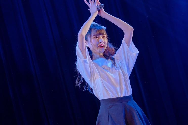 齊藤るり<Chöu Chöu.1st Anniversary OnemanLIVE「夢見る花たちは、」>新宿ReNY(2021年7月10日)