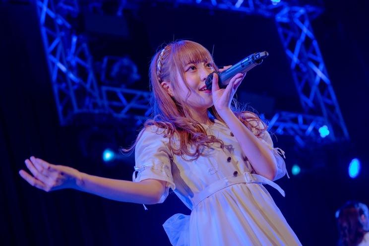 望永ゆり<Chöu Chöu.1st Anniversary OnemanLIVE「夢見る花たちは、」>新宿ReNY(2021年7月10日)