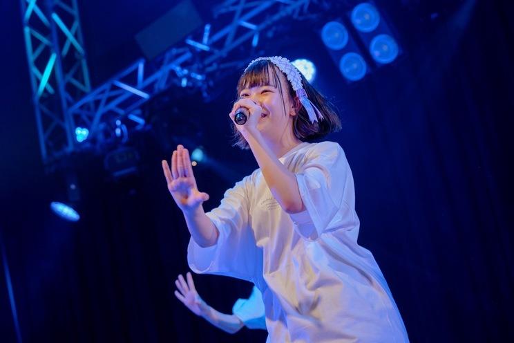 花岡すみれ<Chöu Chöu.1st Anniversary OnemanLIVE「夢見る花たちは、」>新宿ReNY(2021年7月10日)