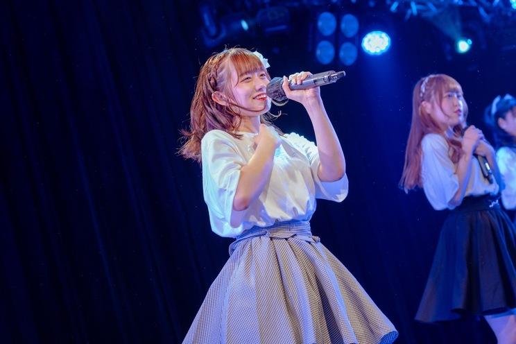水瀬らな<Chöu Chöu.1st Anniversary OnemanLIVE「夢見る花たちは、」>新宿ReNY(2021年7月10日)