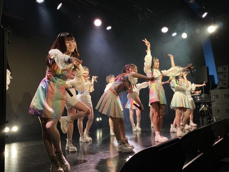 虹のコンキスタドール<虹コンフェス>(2021年7月14日)