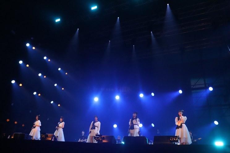 私立恵比寿中学<NUMBER SHOT 2021>福岡PayPayドーム(2021年7月18日)