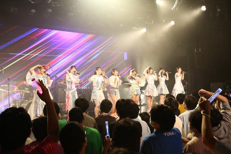 DIALOGUE+<第3回定期公演『フラフラ』>(harevutai/2021年7月16日)