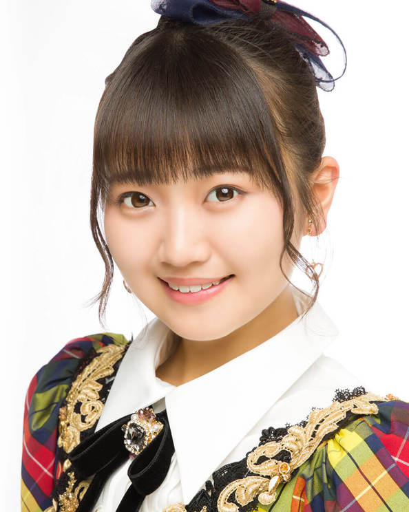 稲垣香織(AKB48)